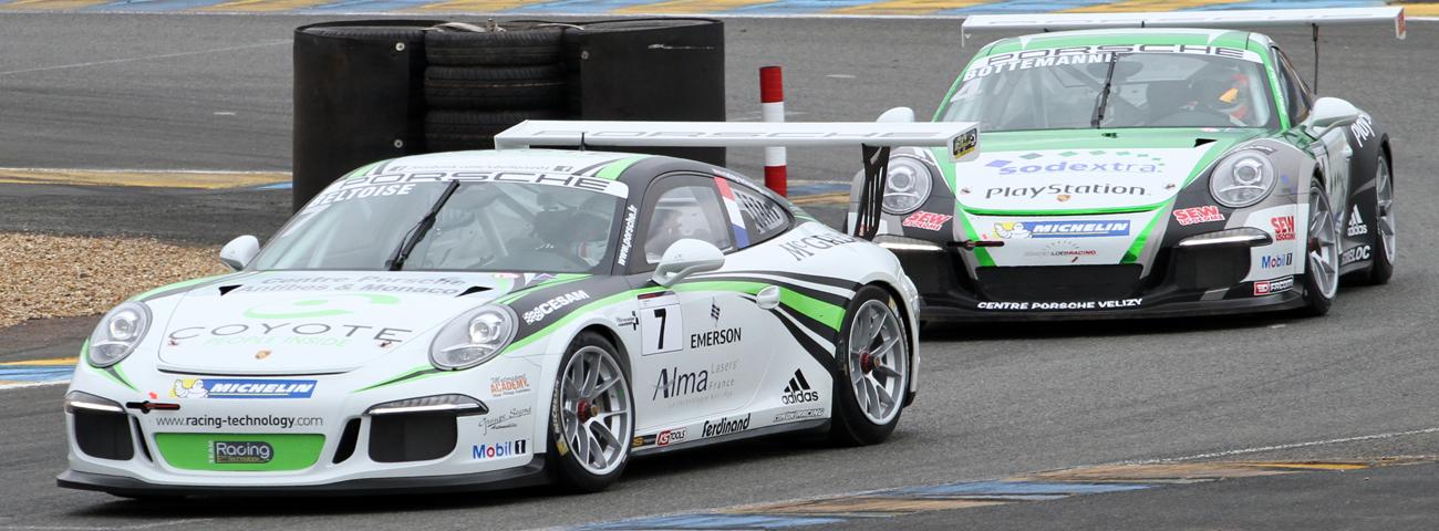 Une v2 Le Mans VB