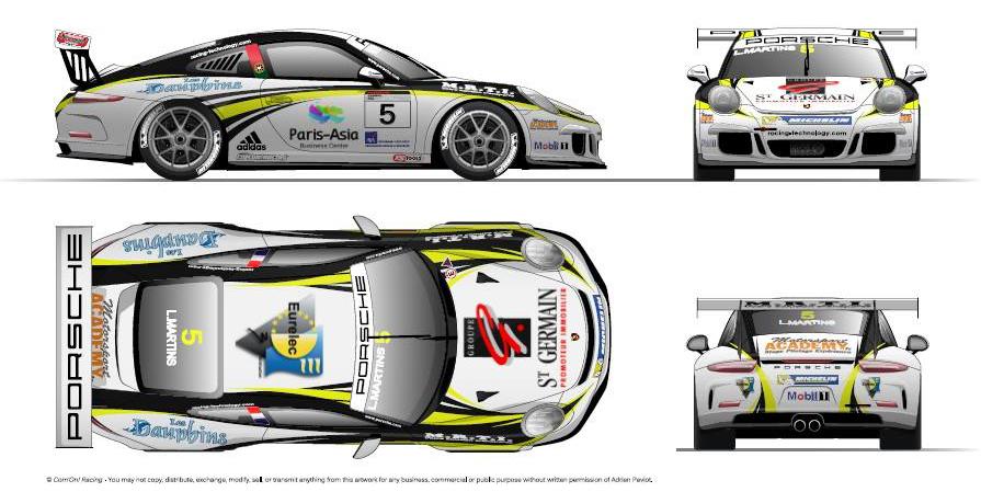 porsche club motorsport team racing technology